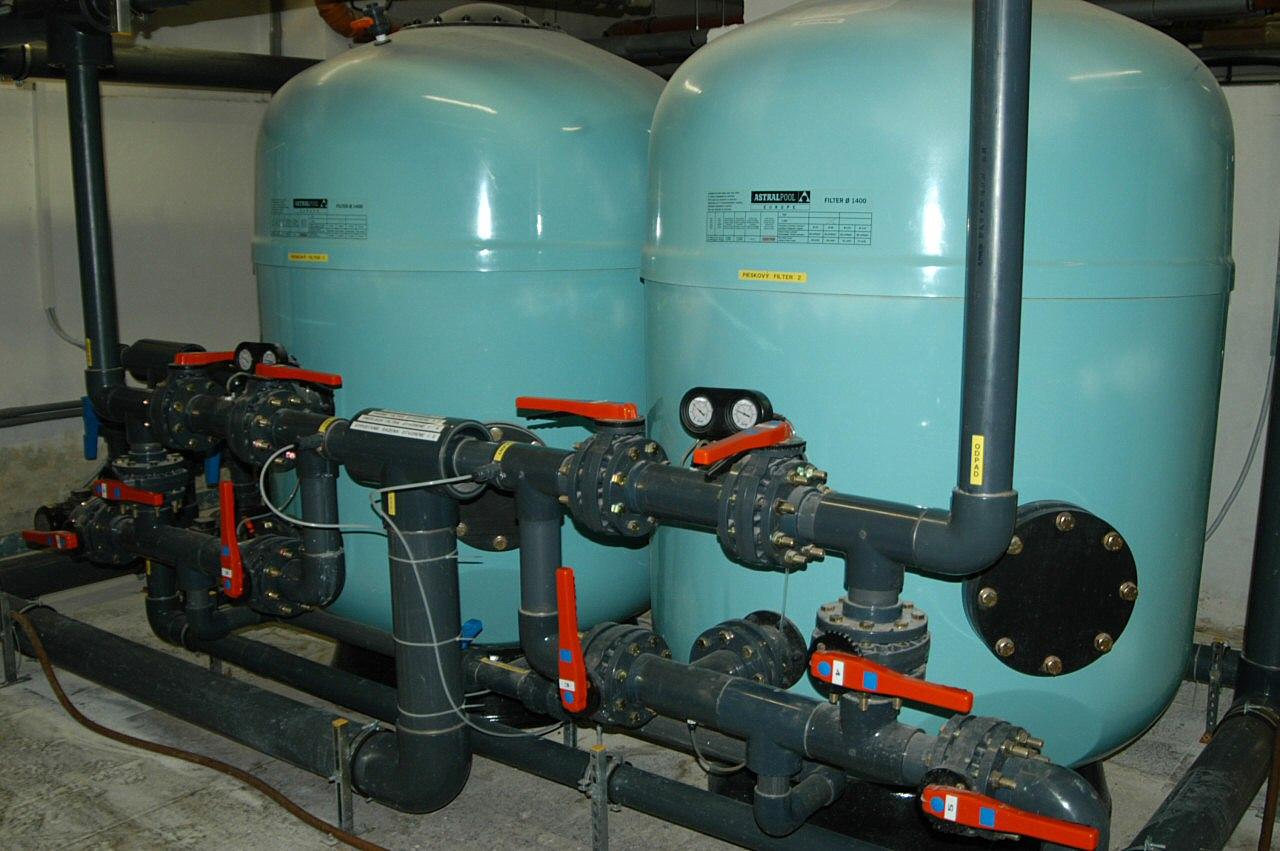 Aqua systémy